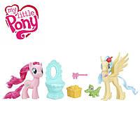 My little pony набор принцесса Пинки Пай и принцесса Скайстар