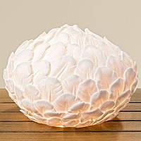 Лампа настольная декоративная 28 см. BST 480160
