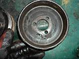 Б/У шкив водяного насоса (помпы)гольф 3, фото 3