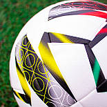 Футбольний м'яч Adidas UEFA NATIONS LEAGUE, фото 3
