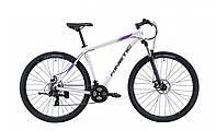"Велосипед Kinetic - STORM (2021) (29""-22"") Белый"