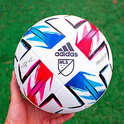 Футбольний м'яч Adidas UEFA NATIONS LEAGUE