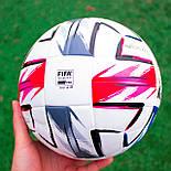 Футбольный мяч Adidas NATIONS LEAGUE, фото 2