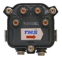 4714-20 TMS (Субмагистральный ответвитель на четыре отвода по -20дБ)