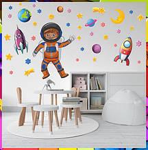В дитячу кімнату
