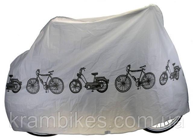 """Велосипед Cyclone - AX (2021) (27.5""""-15"""") Чёрный"""