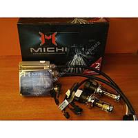 Биксенон Н4 Michi Bi 35Вт, фото 1