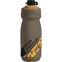 Фляга CamelBak - Podium Dirt Series 21oz, Shadow Grey/Sulphur (0,61 л)