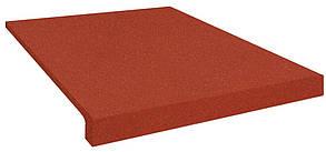 Резиновая лестница (накладки на ступени) PuzzleGym 500х500х20 мм