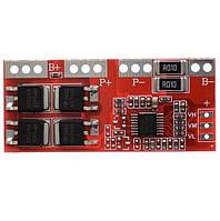4S 30A Li-Ion 18650 14.4 В, 14.8 В, 16.8 В BMS Контроллер Заряда Аккумуляторов