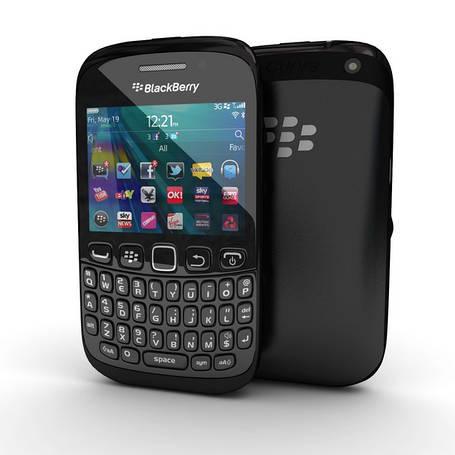 Чехол для BlackBerry 9220 Curve