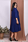 Платье с карманами (Батал), фото 6