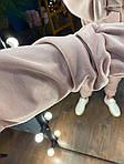 Велюровый женский спортивный костюм, фото 2