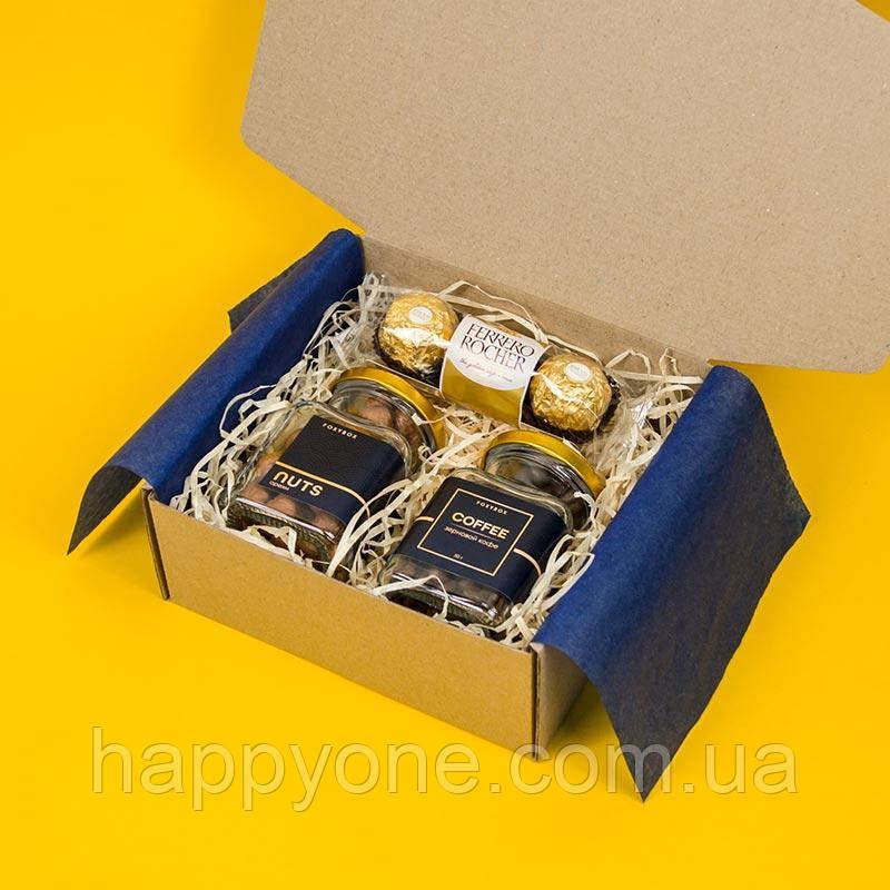 Подарочный набор Luxury Mini