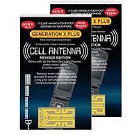 Усилитель Сигнала CELL ANTENNA GENERATION X PLUS SP-1 для Мобильного Телефона Антенна