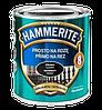 Hammerite с Полуматовым эффектом, Темно-коричневая 0.7 л