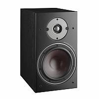 Полична акустика DALI Oberon 3 Black Ash