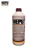 Антифриз- концентрат Hepu (фиолетовый) 1.5л, фото 1