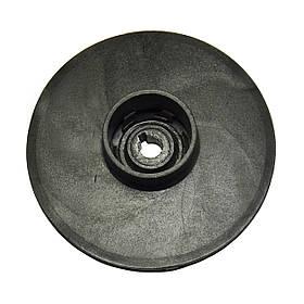 Крыльчатка для насоса (127/46 мм, под шпонку)