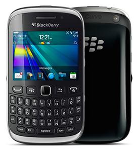Чехол для BlackBerry 9320 Curve
