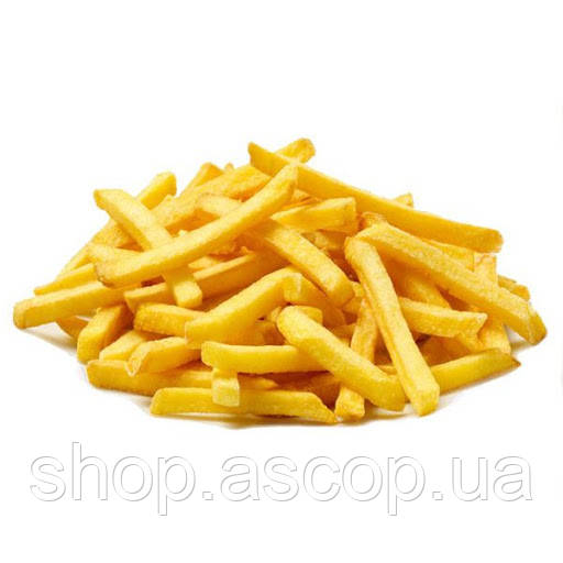 Картопля фрі клас А 6/6, 2.5 кг