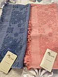 Полотенце Arya с Бахрамой Isabel Soft 70х140 см. (TR1002488), фото 7