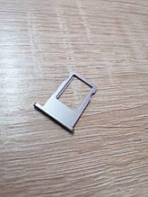 Сім-лоток iPhone 6 Silver