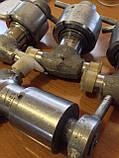 Клапан запорный сильфонный для АЭС, DN 10, DN 15, PN 200, фото 4
