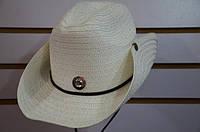 "Ковбойская шляпа ""Камень""."