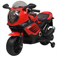 Детские мотоциклы на аккумулят...