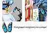 """Рации детские CLICK """"Справжні рації"""" 2шт на 1км (желтый+голубой), фото 10"""