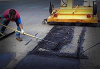 Планирование и ремонт грунтовых дорог и дорог с покрытием