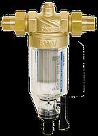 """Фільтр для холодної води BWT PROTECTOR MINI ¾"""" CR 100 мкм, 3 м³/год, фото 1"""