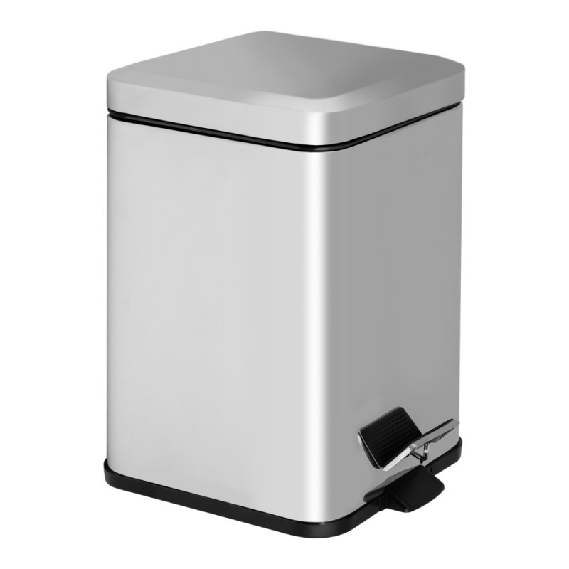 Ведро для мусора Lidz (CRM)-121.11.06