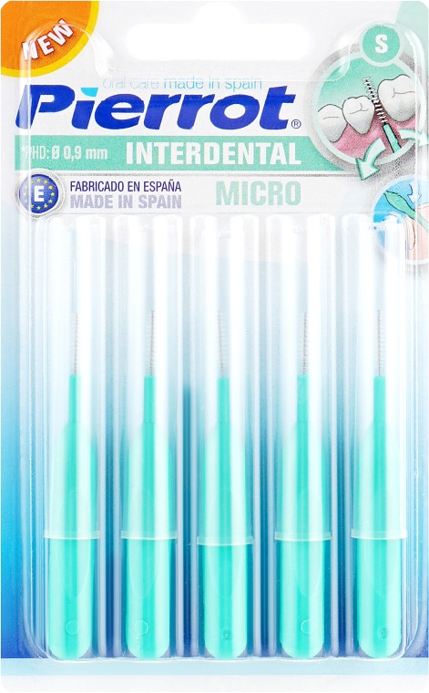 Межзубные ершики Pierrot Micro Interdental Ref.49