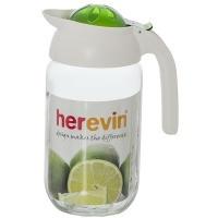 Кувшин HEREVIN TOLEDO GREEN NEW /1.5 л (111265-002)