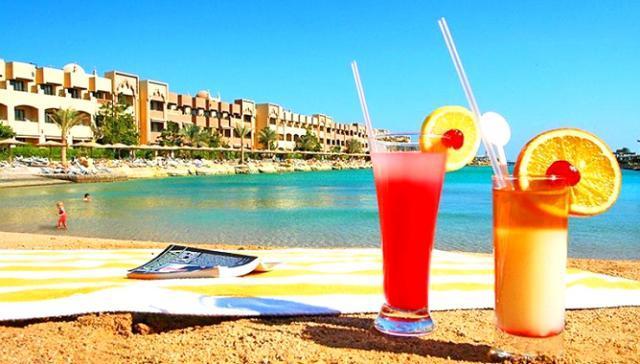 Туры в Египет в апреле - идеальный вариант для планирования отдыха на любой вкус и кошелёк
