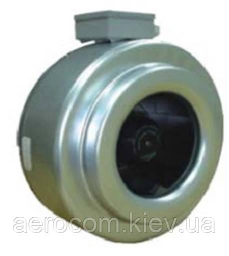 Вентилятор канальный круглый Weiguang LXFB100