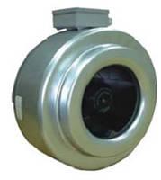 Вентилятор канальный круглый Weiguang LXFB100, фото 1