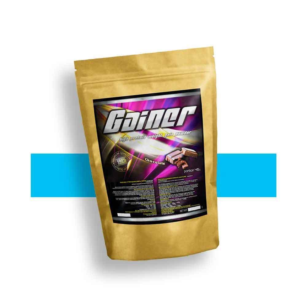 Гейнер углеводно-белковый   2.0 кг