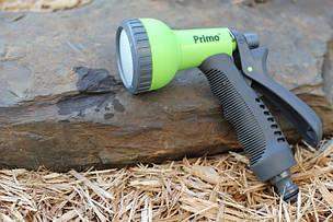 Пистолет для полива Presto-PS насадка на шланг пластик (7210G), фото 2