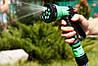 Пистолет для полива Presto-PS насадка на шланг металл (7203), фото 5