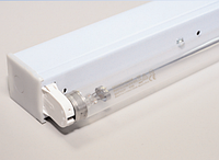 Светильник ББО 01-1-30 30W (балка под люминесцентную лампу)), фото 1