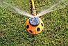 Дождеватель Presto-PS ороситель многофункциональный Божья коровка (8112), фото 2
