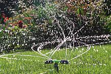 Дождеватель Presto-PS ороситель круговой Луч (8105G), фото 3