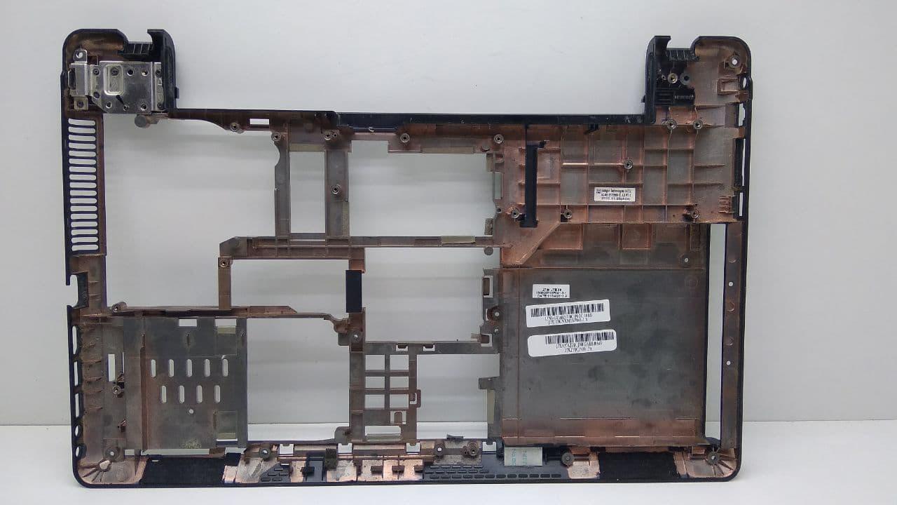 Нижня частина корпусу (корито) Asus x52j