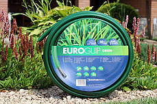 Шланг садовый Tecnotubi Euro Guip Green для полива диаметр 1/2 дюйма, длина 20 м (EGG 1/2 20), фото 2