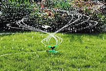 Дождеватель Presto-PS ороситель круговой Ирис (2915), фото 2