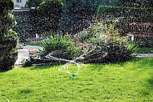 Дождеватель Presto-PS ороситель круговой Ирис (2915), фото 3