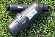 Фильтр Presto-PS  сетчатый 1 дюйм для капельного полива (1732-S-120), фото 3